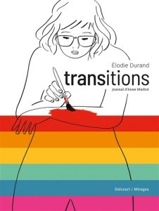 Transitions d'Elodie Durand