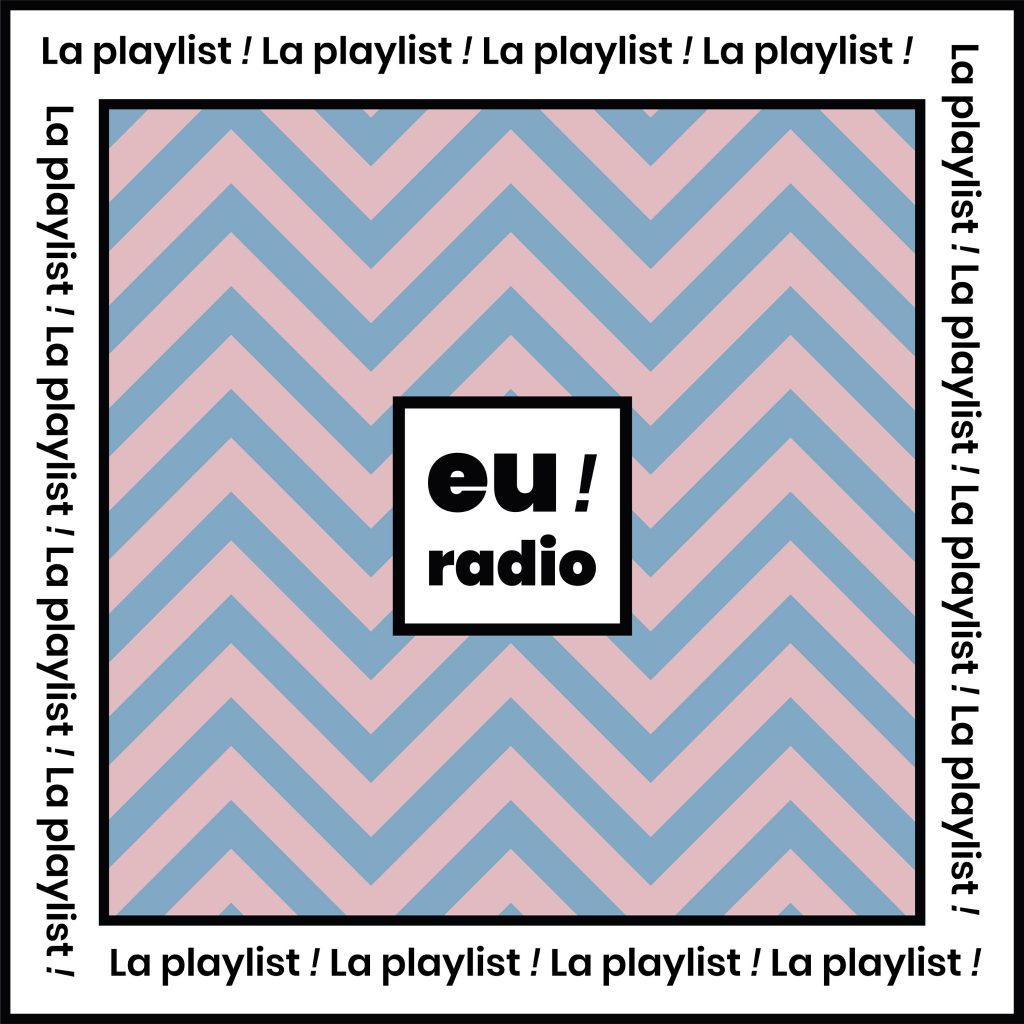 euradio playlist