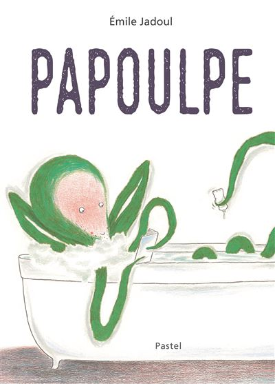 Emile Jadoul - Papoulpe