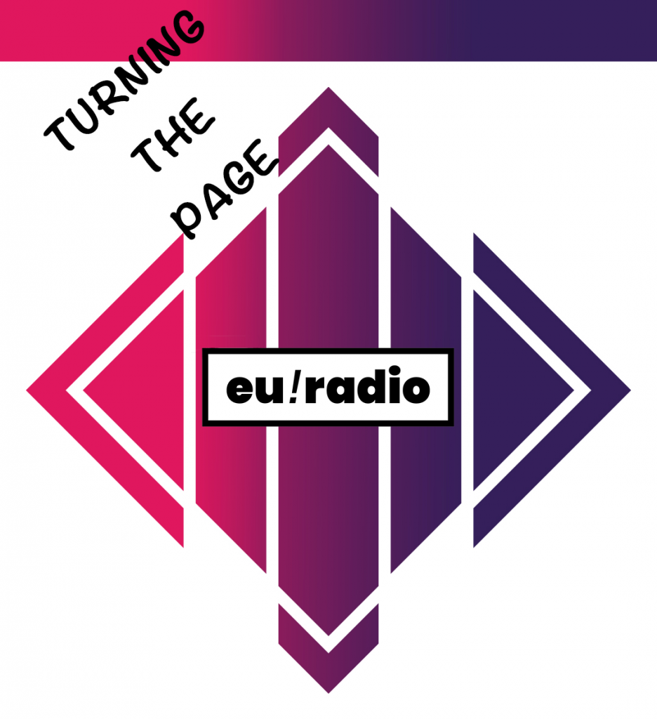 turning the page euradio