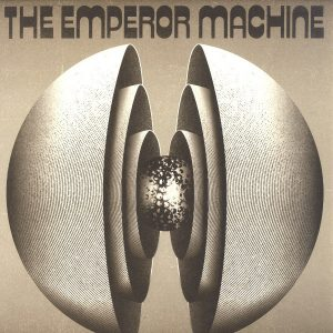 The Emperor Machine ‎– Slap On / Gang Bang ● Artwork: La Boca