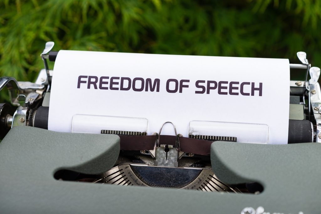 freedom of speech euradio