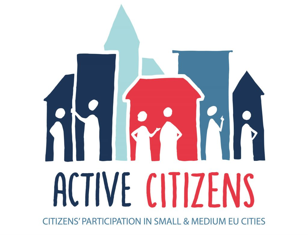 active citizens - eureka 21