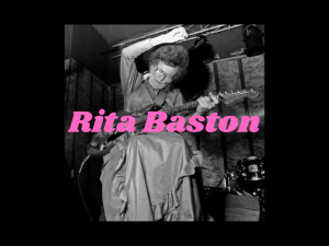 RITA BASTON EURADIO