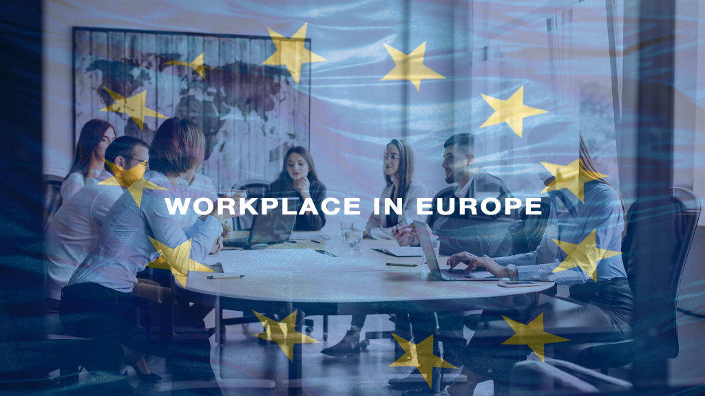 Workplace in Europe - Euradio