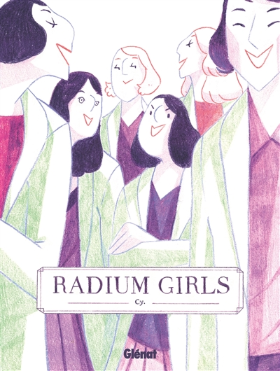 raidum girls - la case des pins euradio