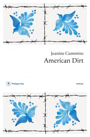 American Dirt Jeanine Cummins - la case des pins