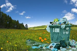 recyclage - smart for climate