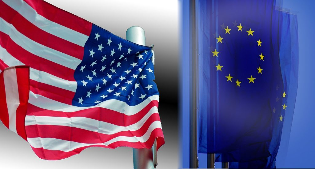 usa europe AEE euradio